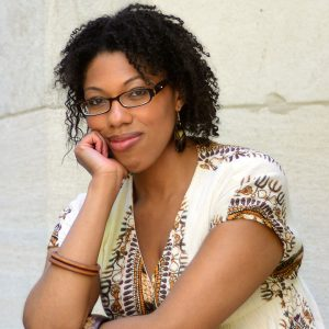Chronicling Resistance Project Welcomes Mariam Williams, Project Director